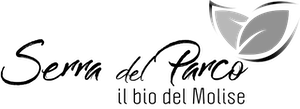 Logo serra del parco sfondo trasparente